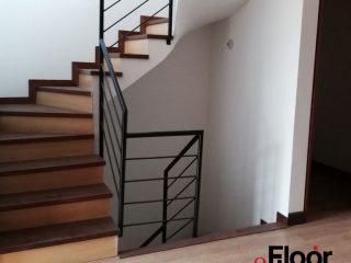 Instalación Pisos y Escaleras